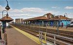 Belmar NJ Transit station